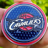 NBA Cleveland Cavaliers Coin