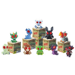 Cryptozoic Entertainment Cryptkins Blind Box Vinyl Figure