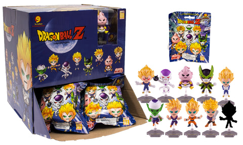 Dragon Ball Z Buildable Figure Series 1 - Blind Bag