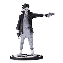DC Comics The Joker Black and White Statue