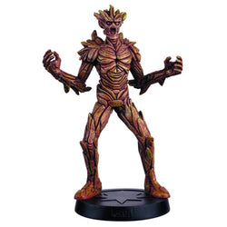 Marvel Fact Files Cosmic Special #5 Groot Figure & Magazine