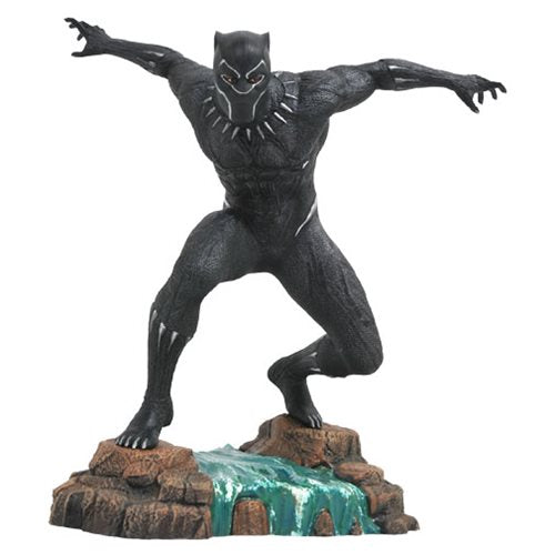 Marvel Gallery Black Panther Movie Statue