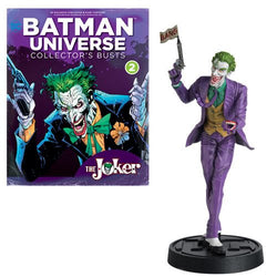 DC All Stars Figure Collection Joker #4 Statue