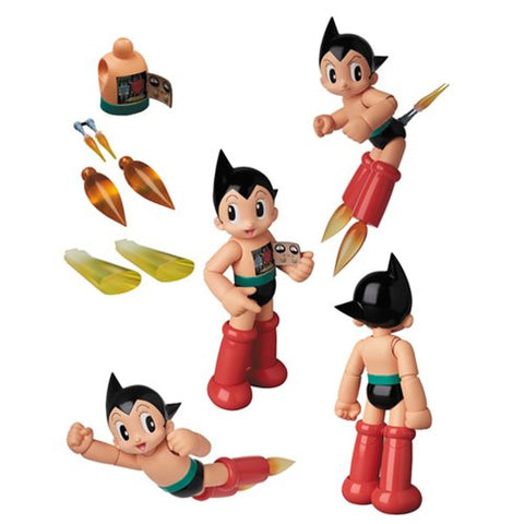 Medicom Astro Boy MAFEX Action Figure