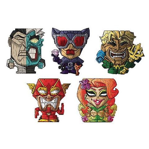 Cryptozoic Entertainment DC Teekeez Wave 2 Figure - Blind Box