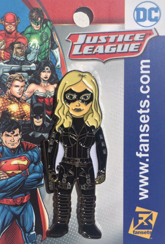 Fansets DC Comics DCTV Black Canary