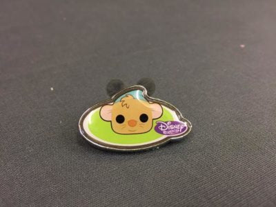 Funko Disney Gus Pin