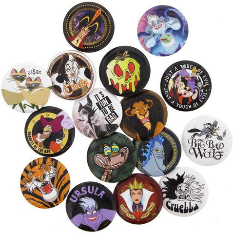 Loungefly Disney Pin Series 3 Case of 100