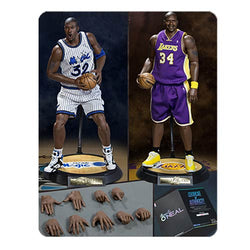 NBA Shaquille O'Neal Real Masterpiece Figure