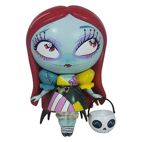 Enesco Disney The World of Miss Mindy Nightmare Before Christmas - Sally Vinyl Figure