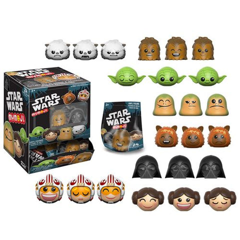 Funko MyMoji Star Wars Series 1 - Blind Bag