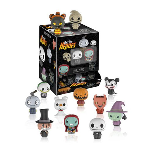 Funko Pint Size Heroes Disney The Nightmare Before Christmas - Blind Bag