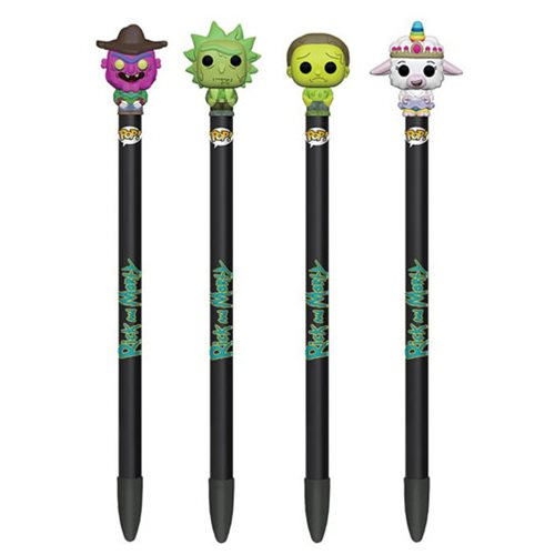 Funko Rick and Morty Series 2 Pen