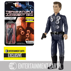 Funko Terminator 2 T-1000 Final Battle ReAction 3 3/4-Inch Retro Action Figure