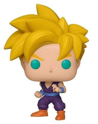 Funko Pop Animation Dragon Ball Z - Super Saiyan Gohan (Youth)