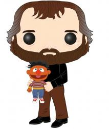 Funko Pop Icons - Jim Henson with Ernie