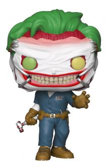 Funko Pop DC Heroes - The Joker (Death to the Family)