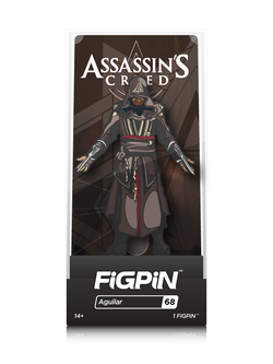 FiGPiN Assassin's Creed Aguilar