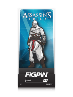FiGPiN Assassin's Creed Altair