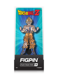 FiGPiN Dragon Ball Z Super Saiyan Goku