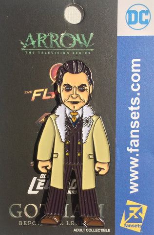 Fansets DC Comics DCTV The Trickster Enamel Pin