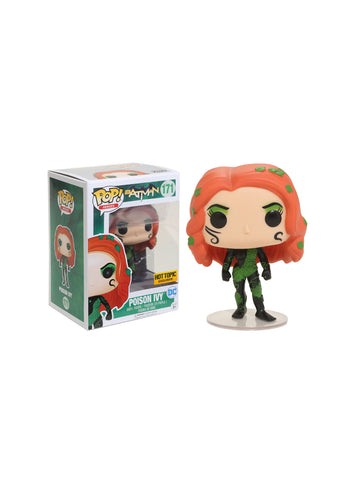Funko Pop DC Poison Ivy (New 52) - Nerdy Collectibles