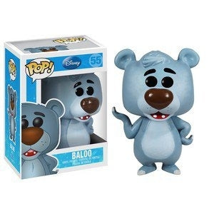 Funko Pop Disney The Jungle Book Baloo