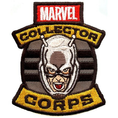 Funko Marvel Ant-Man Patch - Nerdy Collectibles