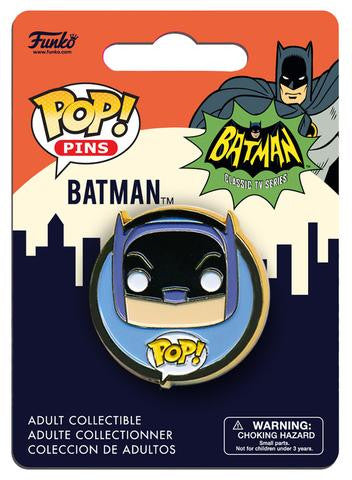 Funko DC Batman 66 Pin - Nerdy Collectibles