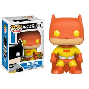 Funko Pop DC Batman (Harvest)