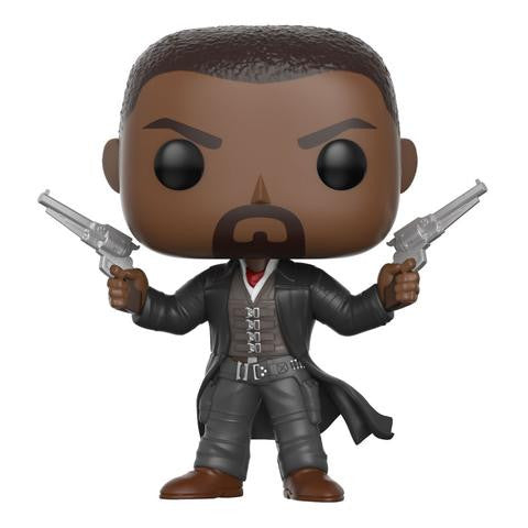 Funko Pop Movies The Dark Tower Gunslinger - Nerdy Collectibles