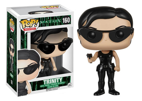 Funko Pop Movies The Matrix Trinity - Nerdy Collectibles