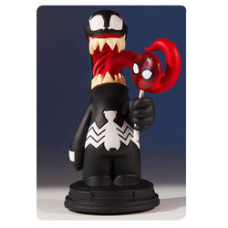 Marvel Venom Animated Statue