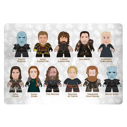 Titan Merchandise Game of Thrones Winter is Here Titans Mini-Figure Case