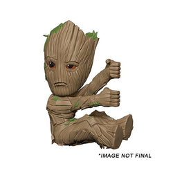 NECA Marvel Avengers Infinity War Groot Scaler