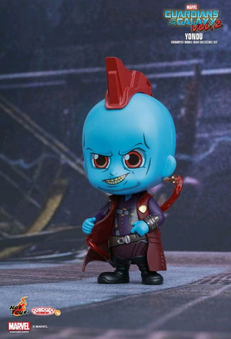 Marvel Guardians of the Galaxy: Vol. 2 - Yondu Cosbaby