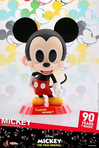 Disney 90th Mickey Mouse Cosbaby