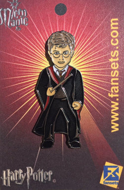 Fansets Harry Potter Robe Enamel Pin