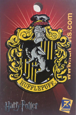 Fansets Harry Potter Hufflepuff House Crest Enamel Pin