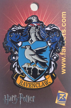Fansets Harry Potter House Crest Ravenclaw Enamel Pin