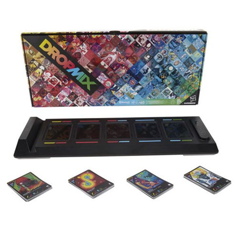 Dropmix Electronic Boardgame