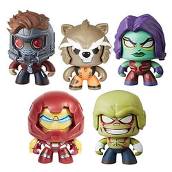 Marvel Mighty Muggs Action Figure Wave 5