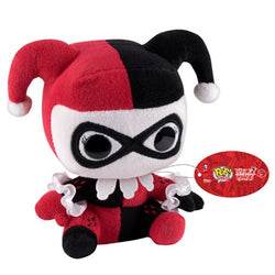 Funko Pop DC Batman Harley Quinn Plush