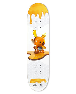 Honey Dunny Custom Skate Deck by Sket One