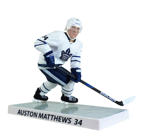 "NHL Toronto Maple Leafs Auston Matthews 2018-19 6"" Figure"