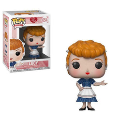 Funko Pop Television I Love Lucy - Lucy