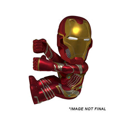 NECA Marvel Avengers Infinity War Iron Man Scaler