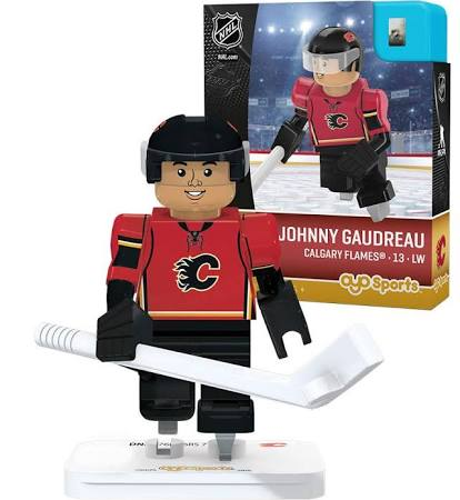 NHL Calgary Flames Johnny Gaudreau