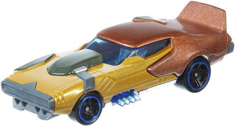 Hot Wheels Star Wars Kanan Character Car