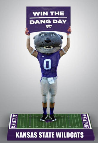 Kansas State Win the Dang Day Bobblehead